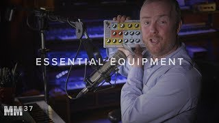 My MUST HAVE Equipment List For Media Composition