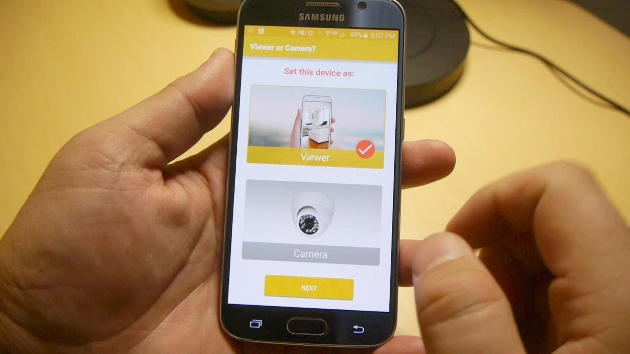 Nun können Sie selbst über jede App lesen und die beste Spyware für sich auswählen!