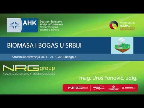 AHK Belgrade Serbia 20.3.-21.3.2018 - NRG group - StadlerTVT