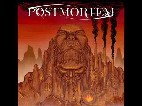 Post Mortem - Indicios [Full album]