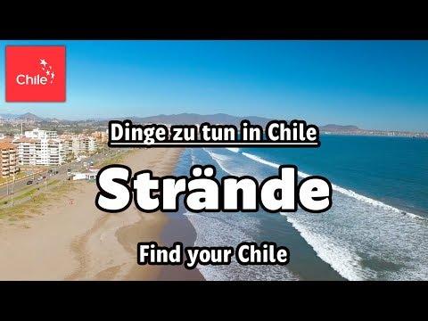 Find your Chile - Strände warten auf dich
