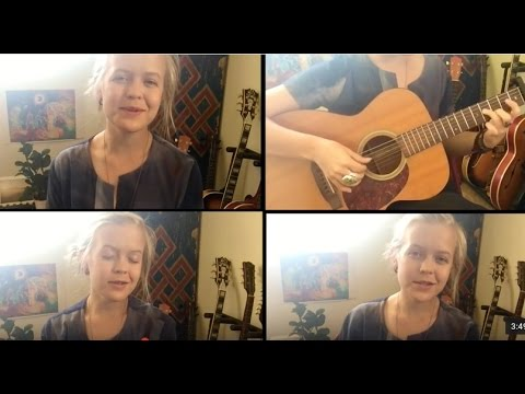 Emily Elbert - Peace Songs no.2 : Turn, Turn, Turn/Times They Are a-Changin'/We Shall Overcome