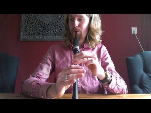 Bagpipe Instructional Video - Little Drummer Boy