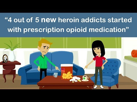 Opioid Epidemic Facts and Alternative Pain Relief Solutions   Newton Chiropractic & Wellness Centre