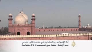 متحف شخصي يؤرخ لفترات من تاريخ باكستان