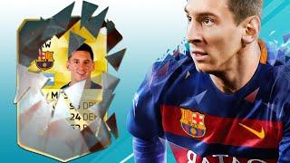 """FIFA 16 """"FUT DRAFT"""" [Captain Messi]"""