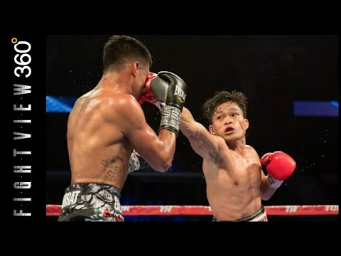 ANCAJAS VS GONZALEZ FULL POST FIGHT RESULTS! NO RUNGVISAI DUE TO HBO? YAFAI POSSIBLE! INOUE TO 118?