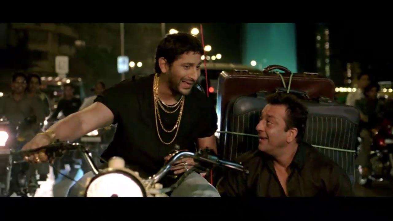 Download Lage Raho Munna Bhai funny scene
