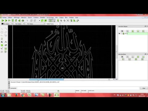 How to open and edit a dxf files without using Autocad for free