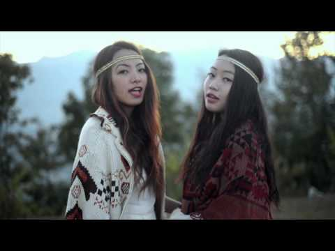 Down That Road - Virie & Zaza feat Temjen Jamir