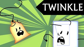 How to give Adobe Animate objects the TWINKLE (BFB)