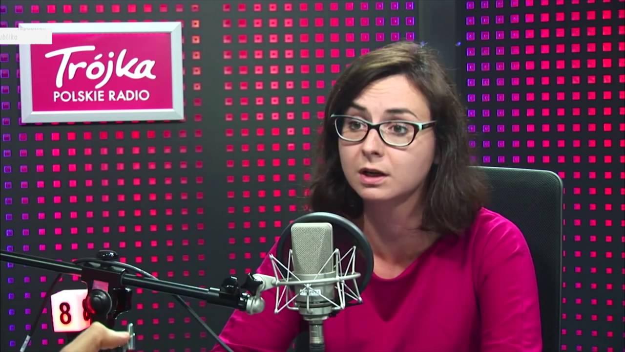 Telewizja Republika - NOWOCZESNA ZNACZY ŻENADA 2016 05 30
