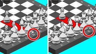 チェスのルール:初心者向けガイド