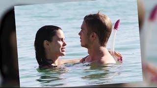 Rachel Bilson genießt die Zeit am Strand mit Hayden Christensen