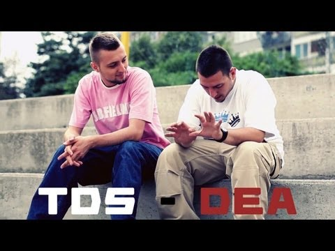 ‪TDS - Dea (Official Video HD)