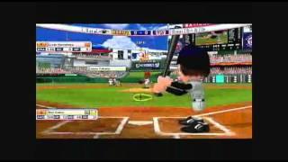 MLB Bobblehead Pros EeasyCap Settings Test