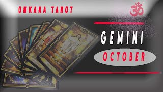 Gemini Tarot - THE OFFERS ARE TRUE n REAL . BELEIVE IT / October 2021 /