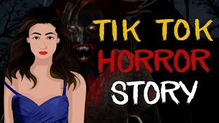 Student of the Year Horror Stories || Tik Tok Horror stories || Scary Stories in Hindi