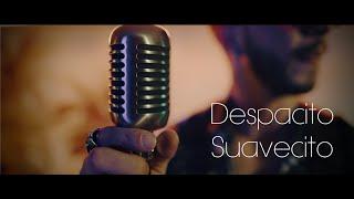 Despacito Suavecito - Carlos Guzmán 4K (Official Video)