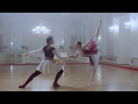 Bolshoi Ballet in cinema season 17-18: EP 1: Le Corsaire