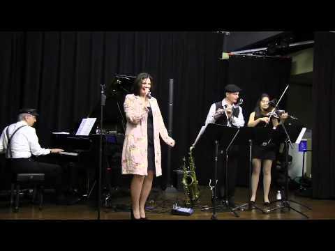 Los Angeles French Lounge Pink Martini Cabaret Jazz Band