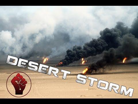 ArmA3 COALITION - Desert Storm