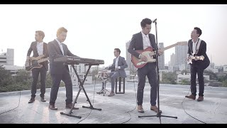 Blue Shade feat. ติ๊ก ชิโร่ - เก็บ : DHAS Love Station [Official MV]