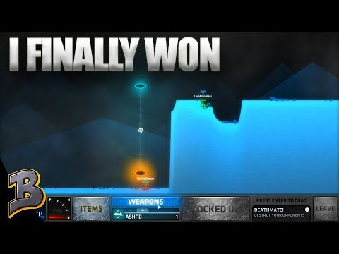 I Finally Won! It's Happening! -Demo Vs Boom- ShellShock Live Ep 124
