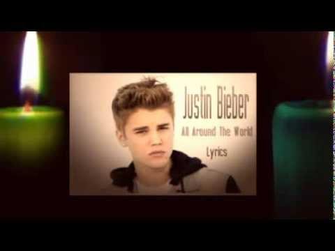 Justin Bieber - All Around The World (Download Link)