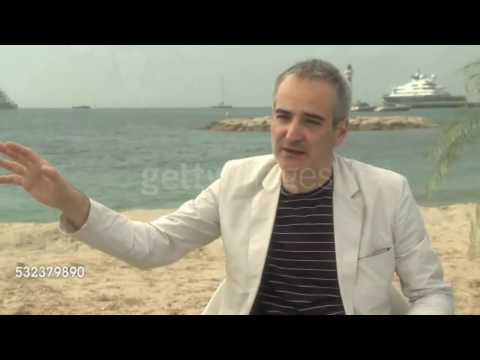 PS Press Junket: Olivier Assayas