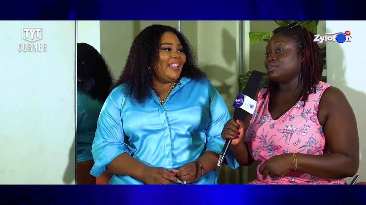 OSOFO MAAME CECCY TWUM OPENS UP ON PASTORS KIDS AND THEIR BEHAVIOR