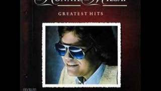 Ronnie Milsap - Back On My Mind Again (WITH LYRICS), From The Album...