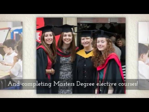 Empowering Student Success with Online Graduate Teaching Courses