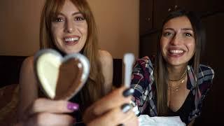 Δοκιμάζουμε ΣΝΑΚΣ που τρώγαμε σαν παιδιά   Sofia Zahariadou