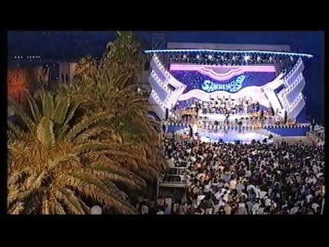 Bobby Solo - Buonasera Signorina - Sway - For Your Love (Una lacrima sul viso)