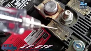 """[Xe oto]Sửa lỗi hệ thống điện đơn giản như """"ĐANG GIỠN"""" cho động cơ không nổ"""