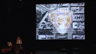 "Lecture: ""TURN ON"" Architecture Festival ORF Radiokulturhaus Vienna, Austria 09/03/2013"
