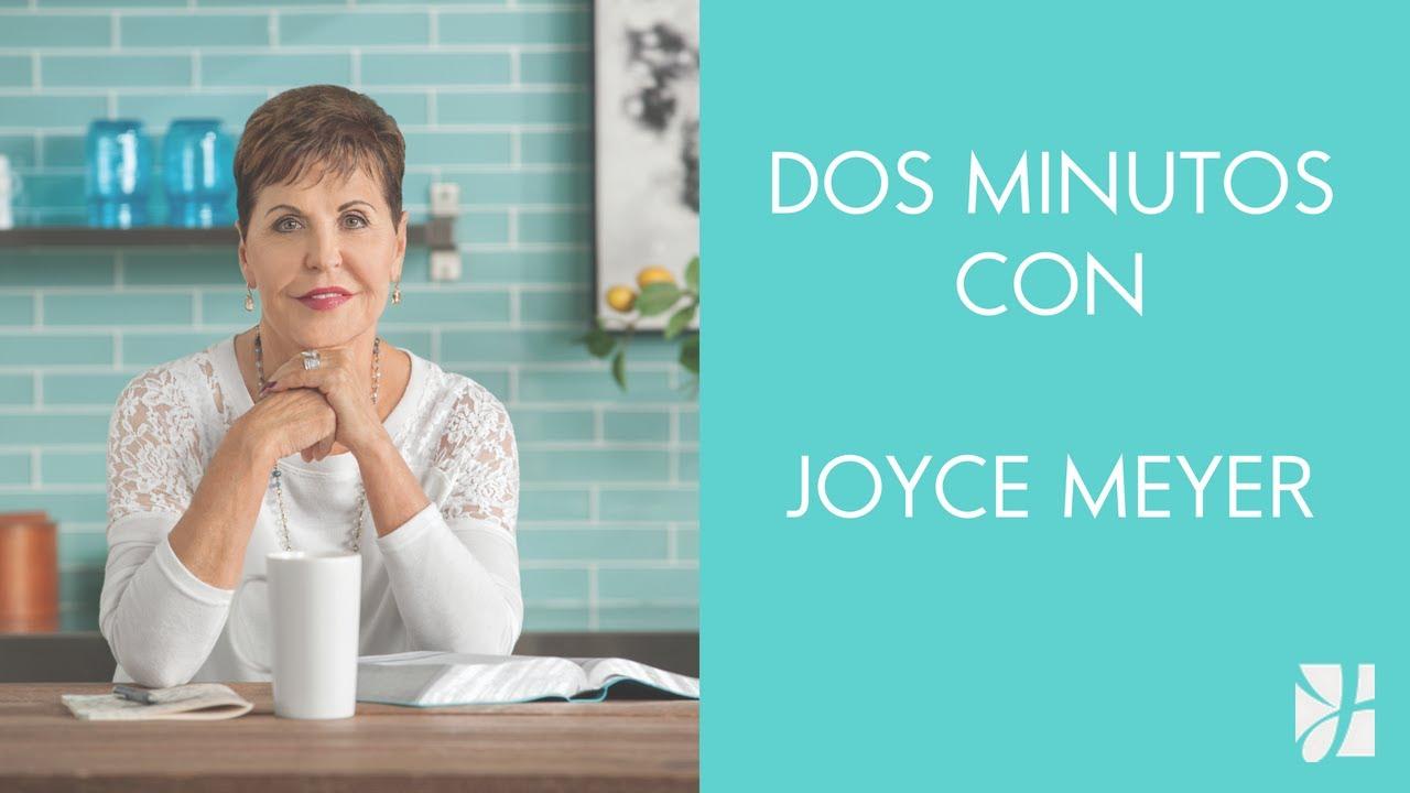 Ten Una Visión | Joyce Meyer
