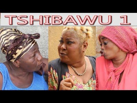 TSHIBAWU 1 Theatre Congolais avec Makambo,Ebakata,Barcelon,Mosantu,Darling
