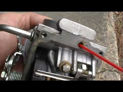 Virago 250 Wiring Diagram 3 Gang 2 Way Switch Uk 07 Yamaha Carb Cleanout Youtube