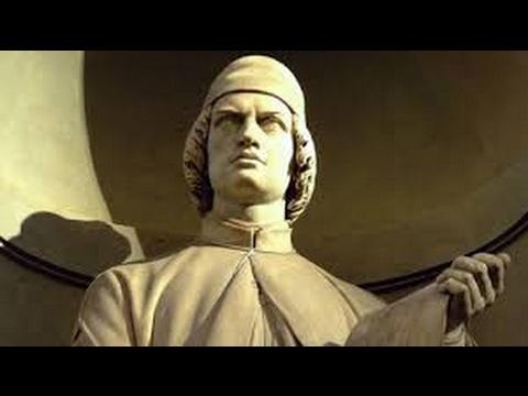 La storia della letteratura italiana - Leon Battista Alberti