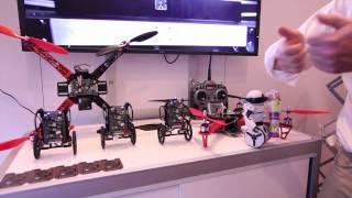 Advancements In Robotics: Using Beaglebone Black
