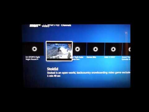 Internet TV Beta For Windows Media Center