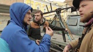 Стольный Град - Хулиганом ft. Джора (Backstage)