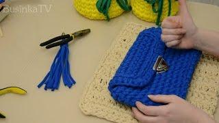 видео Фурнитуру для сумок купить в интернет