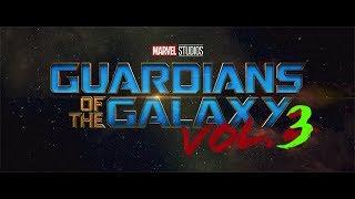 GUARDIANS OF THE GALAXY VOL  3 2020 Teaser Trailer Adam Warlock Marvel Studios   HD   YouTube 720p