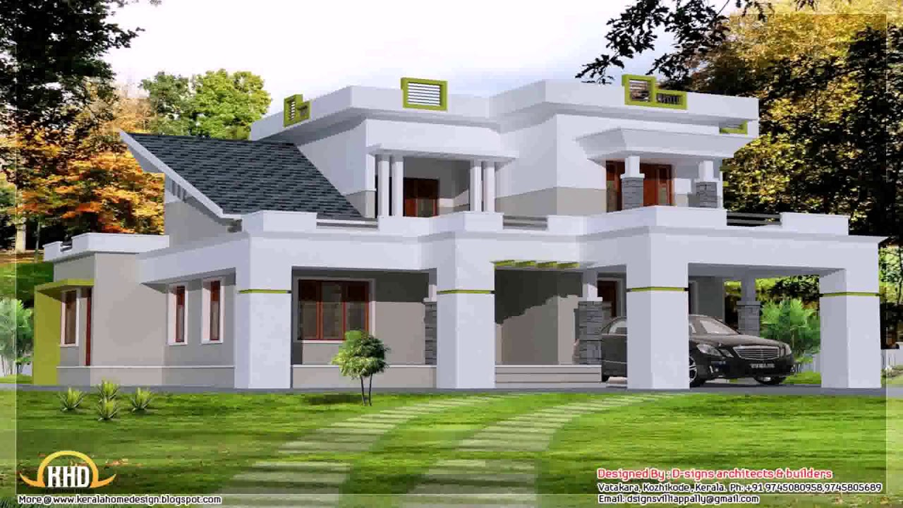 3000 sq ft house plans in kerala youtube for 3000 square foot home
