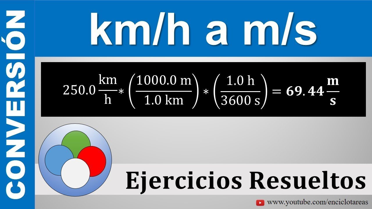 M/S Km/H