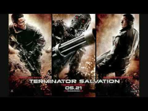 terminator salvation official trailer!