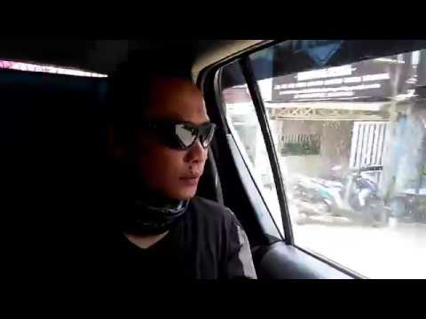 Road Trip Borneo Part 1